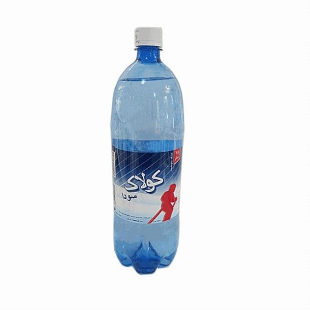 آب گازدار کولاک باکس ۳۰۰ سیسی
