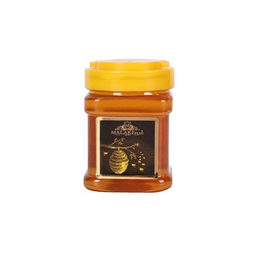 عسل چهل گیاه ملکه پلاس (500 گرم)