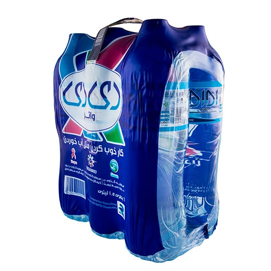 باکس آب معدنی دیدی 1/5 لیتری